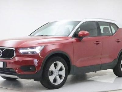 usado Volvo XC40 2.0 D4 Momentum awd geartronic