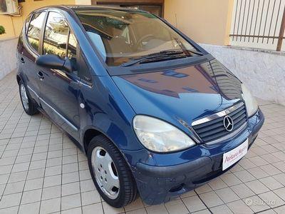 usata Mercedes A170 CDI cat 95 CV CLASSIC BUONO STATO