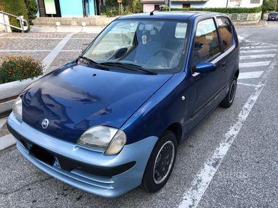 usata Fiat Seicento 1.1 SX