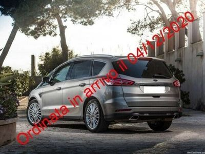 usata Ford S-MAX 2.0 EcoBlue 190CV Start&Stop Aut. Titanium Busine