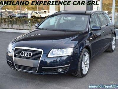 brugt Audi A6 3.0 V6 TDI F.AP QUATTRO AVANT - UNICO PROPRIETARIO