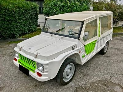 usata Citroën Méhari -(Type AY CA)