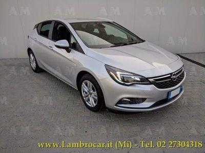 usata Opel Astra 1.0 turbo ecoflex start&stop 5 porte advance