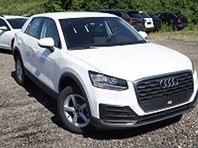 usata Audi Q2 30 Tfsi 116 Shz Pdc Lm16 Klimaautomatik