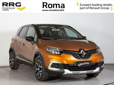 usata Renault Captur dCi 8V 90 CV Start&Stop Energy Intens