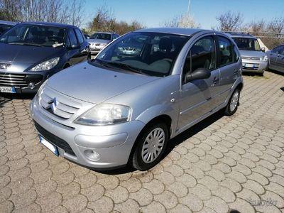 brugt Citroën C3 1.4 gpl unicopr.,km garantiti