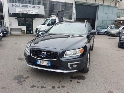 brugt Volvo XC70 4WD Momentum Navigatore Camb. Aututomatico