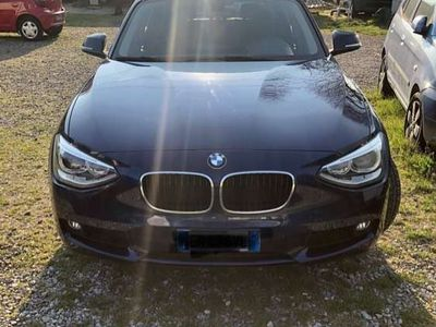usata BMW 114 Serie 1 (F20) 5p. Dynamic Limited Edition
