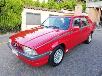 usata Alfa Romeo 75 2.0i Twin Spark cat A.S.N. Europa (ASN)
