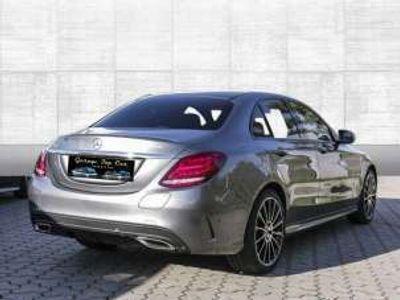 usata Mercedes C350e amg airmat pano sportpak elettrica/benzina