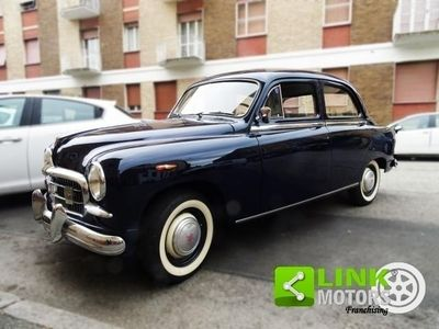used Fiat 1400 A
