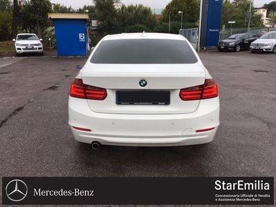 usata BMW 318 d Sport rif. 7028005