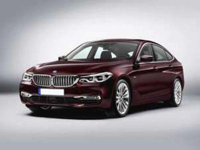 usata BMW 630 630 d xdrive gran turismo sport