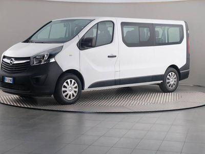 usata Opel Vivaro 1.6 Bit. 125cv S&s L2h1 29 Qli