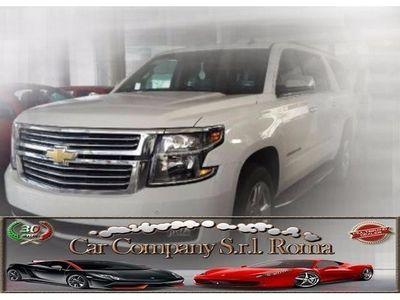 usata Chevrolet Suburban Ltz 5.3 V8 Ecotec Usato