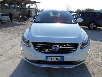 usata Volvo XC60 2.4D D4 AWD Business