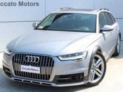 usata Audi A6 Allroad 3.0 tdi 320 cv tiptronic business diesel