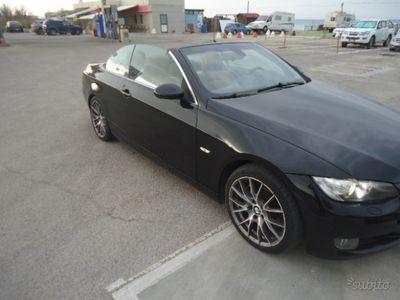 usado BMW 330 Cabriolet Serie 3 (E93) - 2007 D