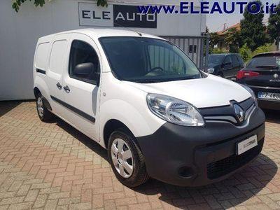 gebraucht Renault Kangoo MAXI 1.5 dCi 90CV F.AP. Energy
