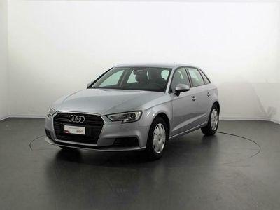 usata Audi A3 Sportback 30 1.0 tfsi 116cv