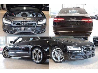 usata Audi A8 3.0 TDI 258 CV clean diesel quattro Sport