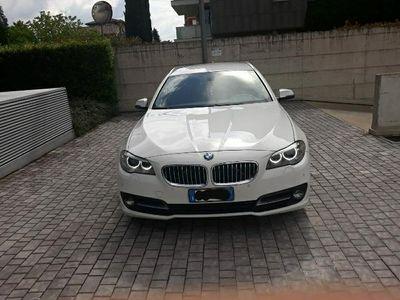 usado BMW 520 Serie 5 (F10/F11) Touring Business aut.
