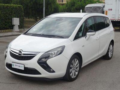 usata Opel Zafira Tourer III 1.6 t. Cosmo ecoM 150cv