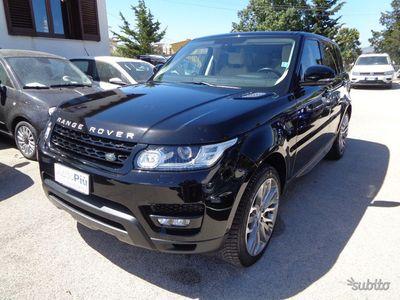 usado Land Rover Range Rover Sport 3.0 SDV6 HSE 306 CV Dynamic