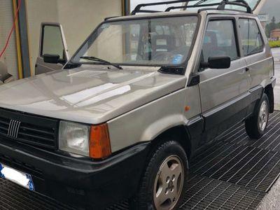 käytetty Fiat 1100 1100 i.e. cat 4x4 Trekkingi.e. cat 4x4 Trekking
