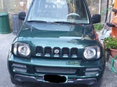 usata Suzuki Jimny 1.3 4WD