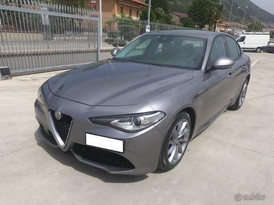 usata Alfa Romeo Giulia 2.2 turbo at8 awd q4 veloce