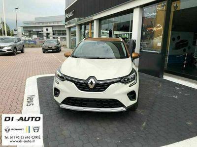 usata Renault Captur TCe 12V 100 CV GPL Life