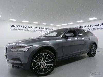 brugt Volvo V90 CC D5 AWD Geartronic Pro EU