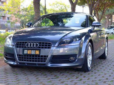 usata Audi TT COUPE' 2.0 TFSI 200CV - 2007 - RATE PERMUTE
