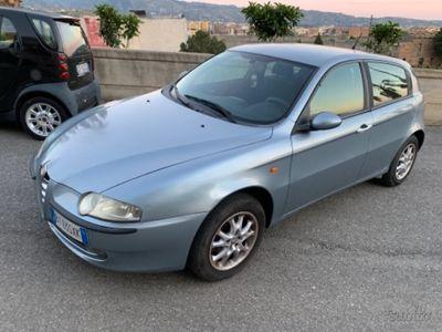 brugt Alfa Romeo 147 - 2002