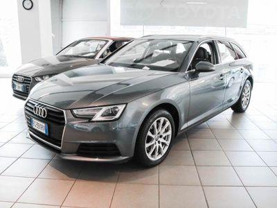 gebraucht Audi A4 Avant 2.0 TDI 190 CV S tronic Business Sport