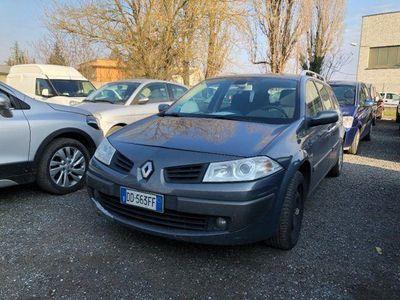 gebraucht Renault Mégane Megane1.5 dCi/105CV Gr.tour rif. 10829242