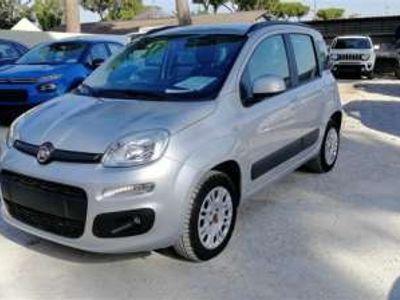 usata Fiat Panda New 1.2 Lounge GPL ..
