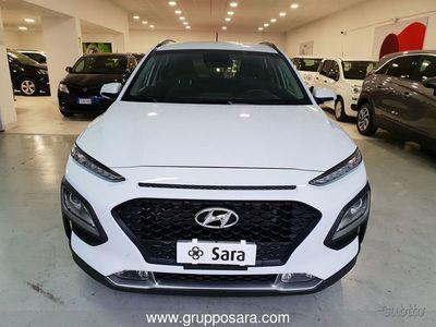 brugt Hyundai Kona 1.0 T-GDI Comfort