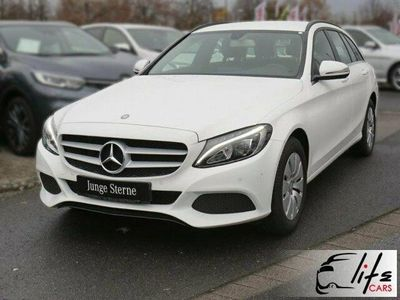 used Mercedes C200 C 200 d S.W. Auto Exclusived S.W. Auto Exclusive