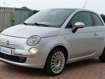 usata Fiat 500 (2007-2016)