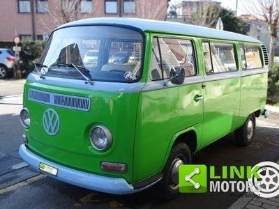 brugt VW T2 benzina