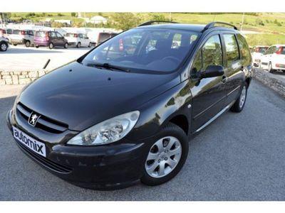 usata Peugeot 307 2.0 16V HDi FAP SW