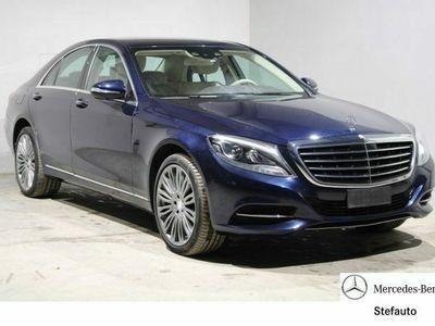 usata Mercedes S350 Classed 4Matic Premium usato