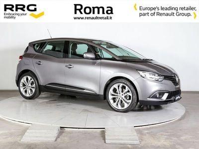 used Renault Scénic Scénic1.5 dci energy Business 110cv edc