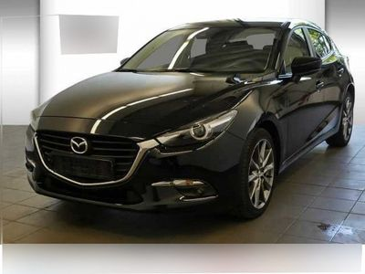 usata Mazda 3 S Skyactiv-g 120 6gs Signature+ 2018