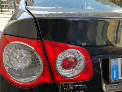 used VW Jetta 1.9 TDI 105 CV - 2008