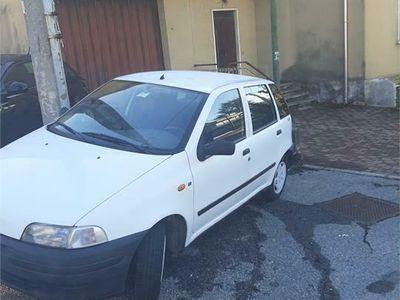 usata Fiat Punto 60 5p. Star
