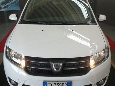 usata Dacia Logan MCV 1.5 dCi 8V 75CV Lauréate