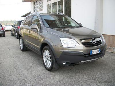 usata Opel Antara 2.0CDTI Edition 4x4